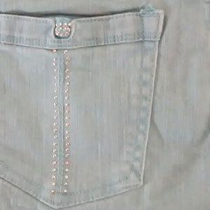 Bandolino Shorts - Bandolino Mandie Shorts